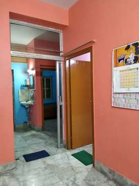 SEMI FURNISHED WELL DECORATED WITH MANTANANCE INCLUDING 2BHK FLAT