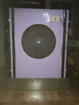 60 litres Giant  desert cooler urgent sell newly brought