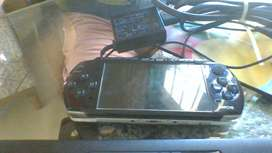Sony PSP with one Game included