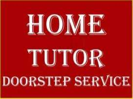 Home Tuition for math and science