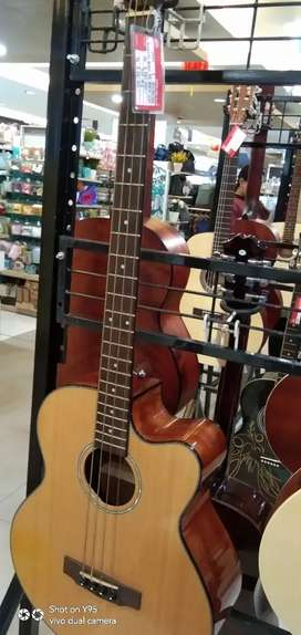 bass acoustic cort cicilan home credit