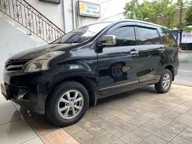 All new avanza 2014 G Matic