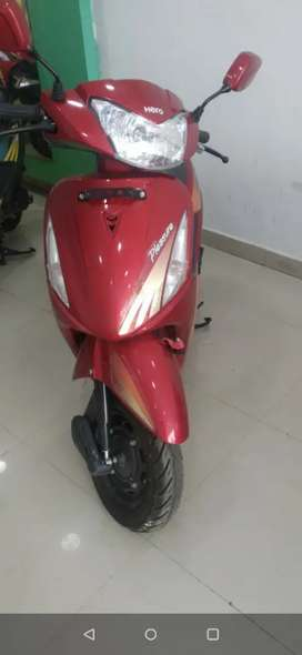 Brand new Bs4 scooter at 15000 discount