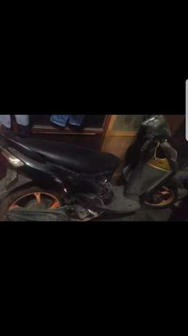 Motor Yamaha mio soul