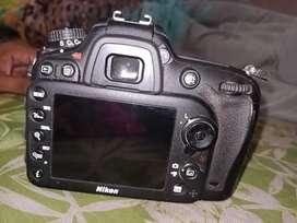 Sell my Nikon D 7200