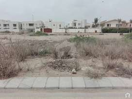 Commercial Plot For Sale 100 Sq. Yards Next To Corner Dha Phase 8