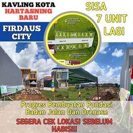 Kavling Kota Makassar Hertasning Baru