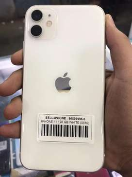 I phone 11 (128)