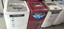 Lg Fully Automatic Washing Machine With Warranty