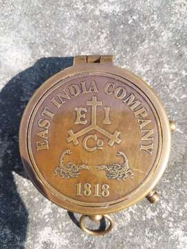 East India Company 1818 compass 2 inch
