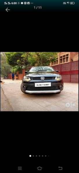 Volkswagen Polo 1.2 MPI Highline, 2015, Petrol