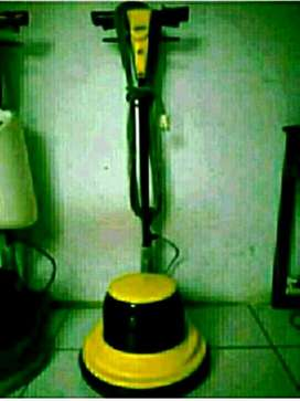 polisher karcher polisher italy bergaransi cuci ambal sikat karpet