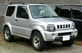 Suzuki Jimny Now You Get On Easy Monthly Installment