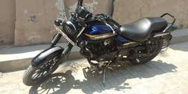 Want to sell my bajaj avenger 150