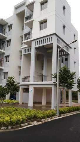 Sale 1bhk Flat for Sale by Owner In Shapoorji Newtown