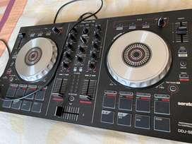 Pioneer performance DJ controller DDJ-SB2 rare item!