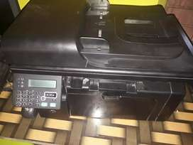 Hp 1213 printer network