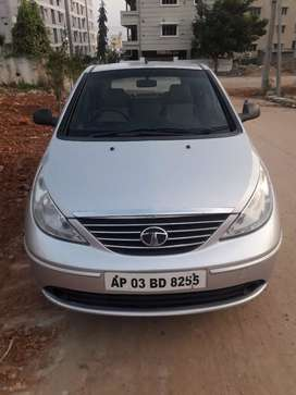 Tata Vista tdi good condition new insurence
