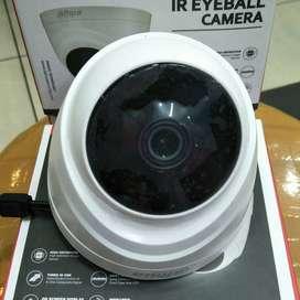 Super jelas & tajam camera cctv 2mp/1080p harga murah