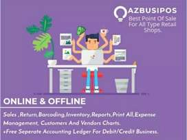 Point Of Sale Software Full Life Time Version