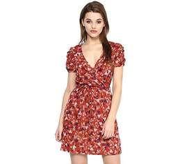 Trendy surplus top/ dress for wholesale