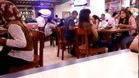 Dibutuhkan Posisi  Waiters Di Kuliner Cobek Pedas Pol