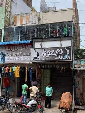 Kaman Bazar house for sale, land mark:opp to Raghavendra steels