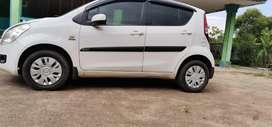 Maruti Suzuki Ritz 2011 Diesel Well Maintained