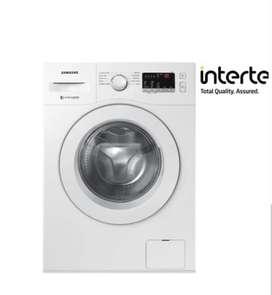 Washing machine WW61R20GLMW (5*)