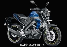Yamaha - MT 15 BS VI ( New Vehicle )
