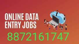 Part time/Full time Jobs for all students/housewives/freshers/retired!