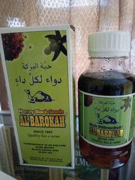 Madu Al Barokah