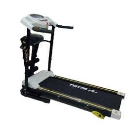 Alat Fitness Murah Treadmill Elektrik TL629
