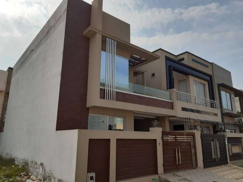 05 MARLA HOUSE FOR SALE IN ORCHARD 1 BLOCK PARAGON CITY LAHORE 0
