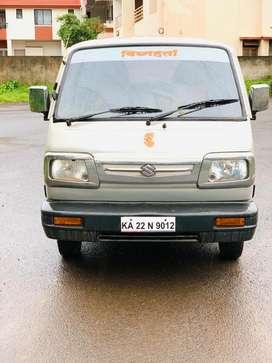 Maruti Suzuki Omni 8 STR BS-III, 2009, Petrol