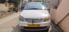 Tata Indica V2 2016 Diesel Well Maintained