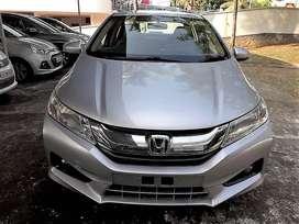 Honda City VX Diesel, 2014, Diesel