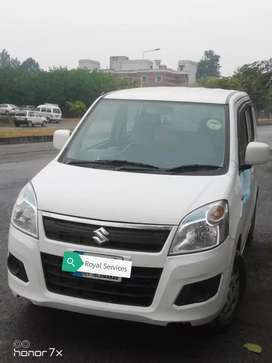 Wagon R available for Rent o347.5494,86o