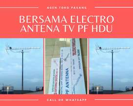 Pasang Antena TV Luar Terdekat Pancoran Jakarta Selatan