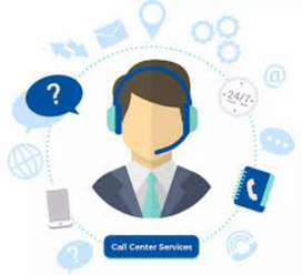 Calling job calling karni hai