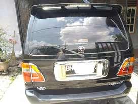 Toyota Kijang LGX 1.8