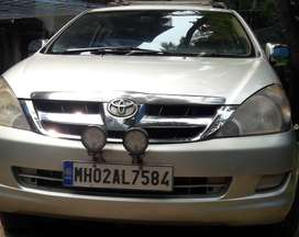 Best condition Toyota Innova for sale