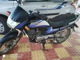 Strong vehicle gud condition gud millege