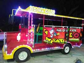 PROMO odong kereta mini mesin mobil kijang wahana mainan