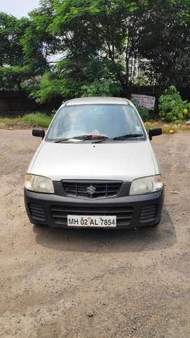 Maruti Suzuki Alto LXi BS-IV, 2005, Petrol