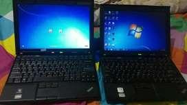 Laptop Thinkpad x201