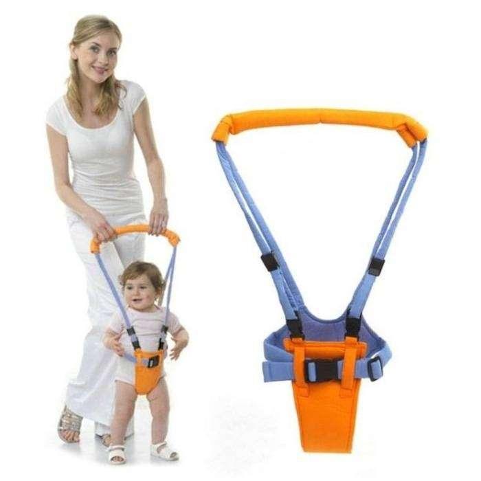 Alat Bantu Bayi Jalan Baby Moon Walker Walk 0