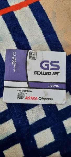Aki Kering GS Sealed MF