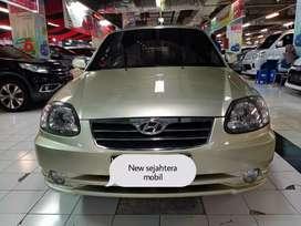 HYUNDAI AVEGA GL 1.5 Automatic 2008 super terawat