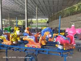 pabrik odong odong animal fiber kereta NP